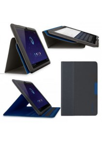 Belkin Ultrathin Folio Case Samsung Galaxy Tab 10.1 - Blue