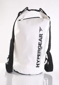 Hypergear 30L Dry Bag Pearl White