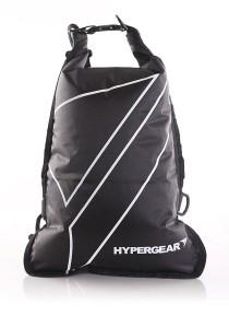 Hypergear 10L Flat Bag Black