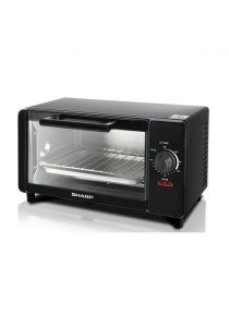 Sharp EO-6MBK 6L Oven Toaster