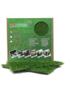ArtiGrass DIY Artificial Turf - Garden Grass (40mm)