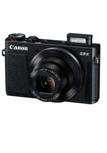 Canon Powershot G9X (Black)