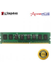 Kingston 8GB ValueRAM Desktop Memory Module (KVR1333D3N9/8G) -DDR3, 1333MHz, PC3-10600, CL9 240-Pin DIMM, 1.5V