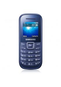 Samsung E1200 (Blue)