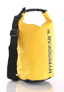 Hypergear 5L Dry Bag Yellow