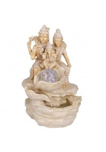 Ganesha Feng Shui Water Fountain 1631