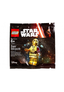 LEGO STAR WARS C3P0 (5002948)