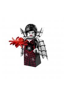 LEGO MINIFIGURE Series 14-16 Spider Lady