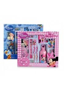 10-In-1 Premium Disney Mickey Stationery Set