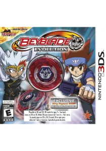[3DS] Beyblade US