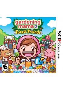 [3DS] Gardening Mama 2 Forest Friends