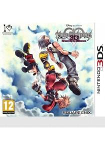 [3DS] Kingdom Hearts Dream Drop Distance Us