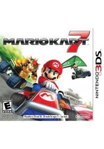 [3DS] Mario Kart 7 US