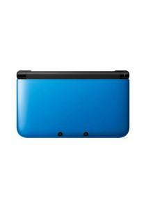 Nintendo 3DS XL US (Blue)