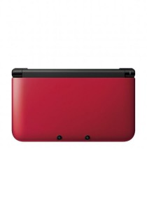Nintendo 3DS XL US (Red)
