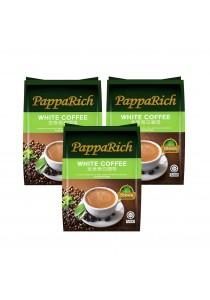 [3 Pack Bundle]  PappaRich Stevia White Coffee (30g x 12s)