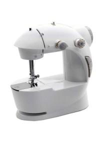 4 in 1 Mini Sewing Machine (Grey)