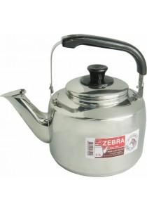 ZEBRA - 3.5 Ltr Whistling Kettle