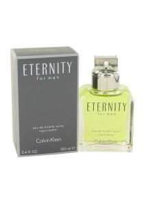 [Pre Order] Eternity By Calvin Klein EDT 100ml For Men
