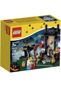 LEGO SEASONAL Trick or Treat Halloween Set (40122)