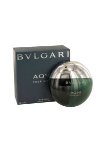 [Pre Order] Aqua Pour Homme By Bvlgari EDT 100ml For Men