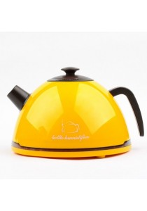 Fashion Supersonic Anion Kettle Humidifier YP-008A