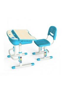 Health Ergo Study Desk & Chair Pharos C301 Blue