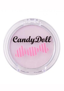 CandyDoll Highlight Marshmallow Purple