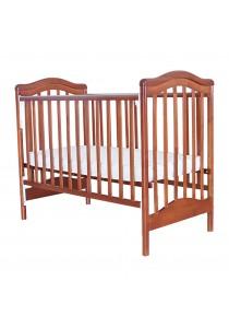 Royalcot R461 Baby Cot Oak
