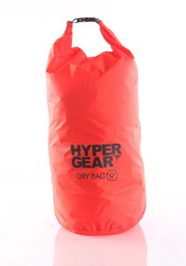 Hypergear Dry Bag Q 5L Red