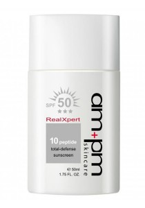 Ampm 10 Peptide Total-Defense Sunscreen SPF50