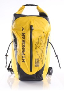 Hypergear Dry Pac Pro Gold Yellow