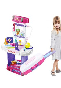 3 in 1 Little Doctor Play Set