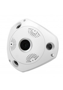 Panoramic 3D VR Cam IPCAM