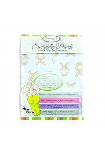 Autumnz Swaddle Pouch (Dolly)
