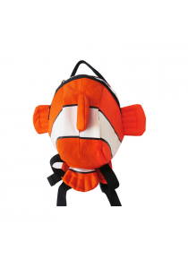 Baby Anti-loss Safety Harness Backpack - Nemo