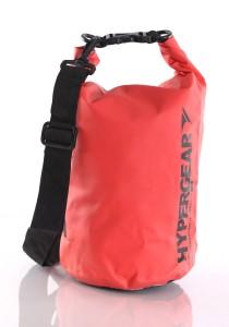 Hypergear 5L Dry Bag Red