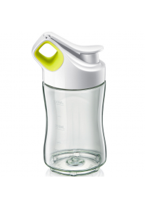 Bear Stand Blender with Free Bottle
