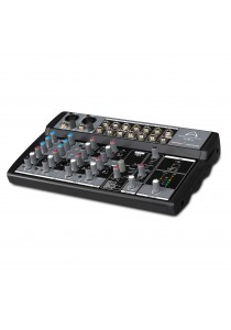 Wharfedale Pro Connect 1002FX USB