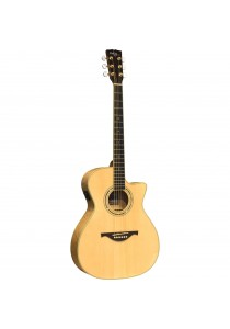 Custom Acoustic FG3QCE