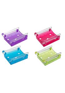 Multipurpose Freezer and Table Organizer set (4 in 1 set)