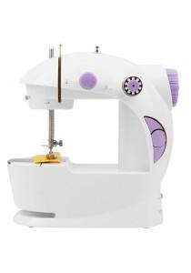 4-in-1 Mini Sewing Machine Purple