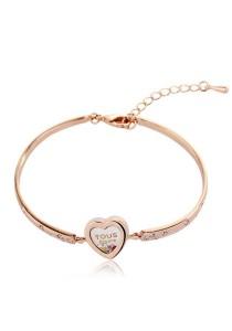OUXI Tous Heart Bracelet