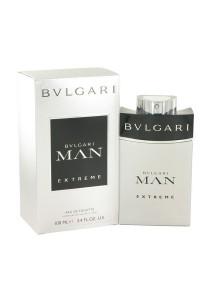 [Pre Order] Bvlgari Man Extreme By Bvlgari EDT 100ml For Men