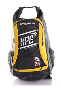 Hypergear Dry Pac ID Yellow