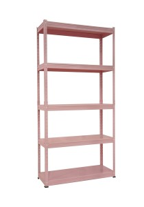 nesthouz.com Kelsey Piccolo Rack in Pink Colour