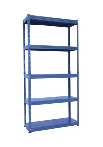 nesthouz.com Kelsey Piccolo Rack in Blue Colour