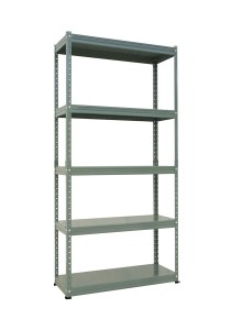 nesthouz.com Kelsey Piccolo Rack in Grey Colour