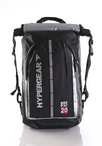 Hypergear Dry Pac Compact Silver