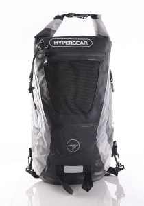Hypergear Dry Pac Tough Black